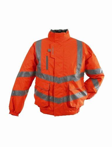 Pulsarail PR496 High Vis Jacket