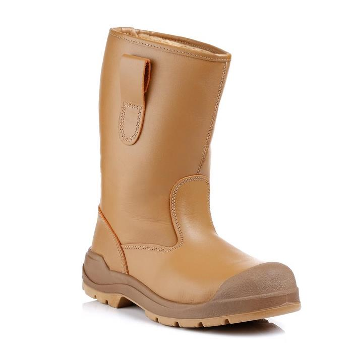 Goliath Hd424si Thermal Safety Rigger Boots