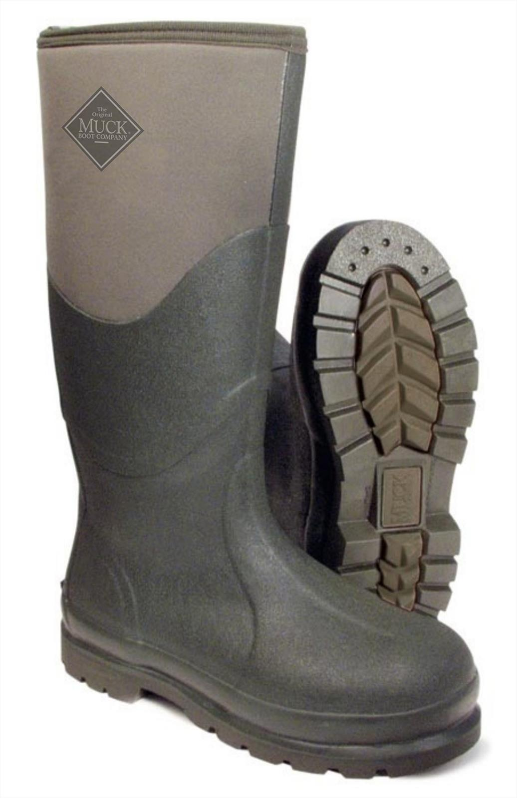 Muck Boots Esk