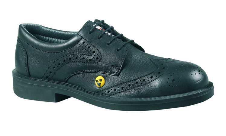 Goliath El69 Esd Strike Safety Shoes