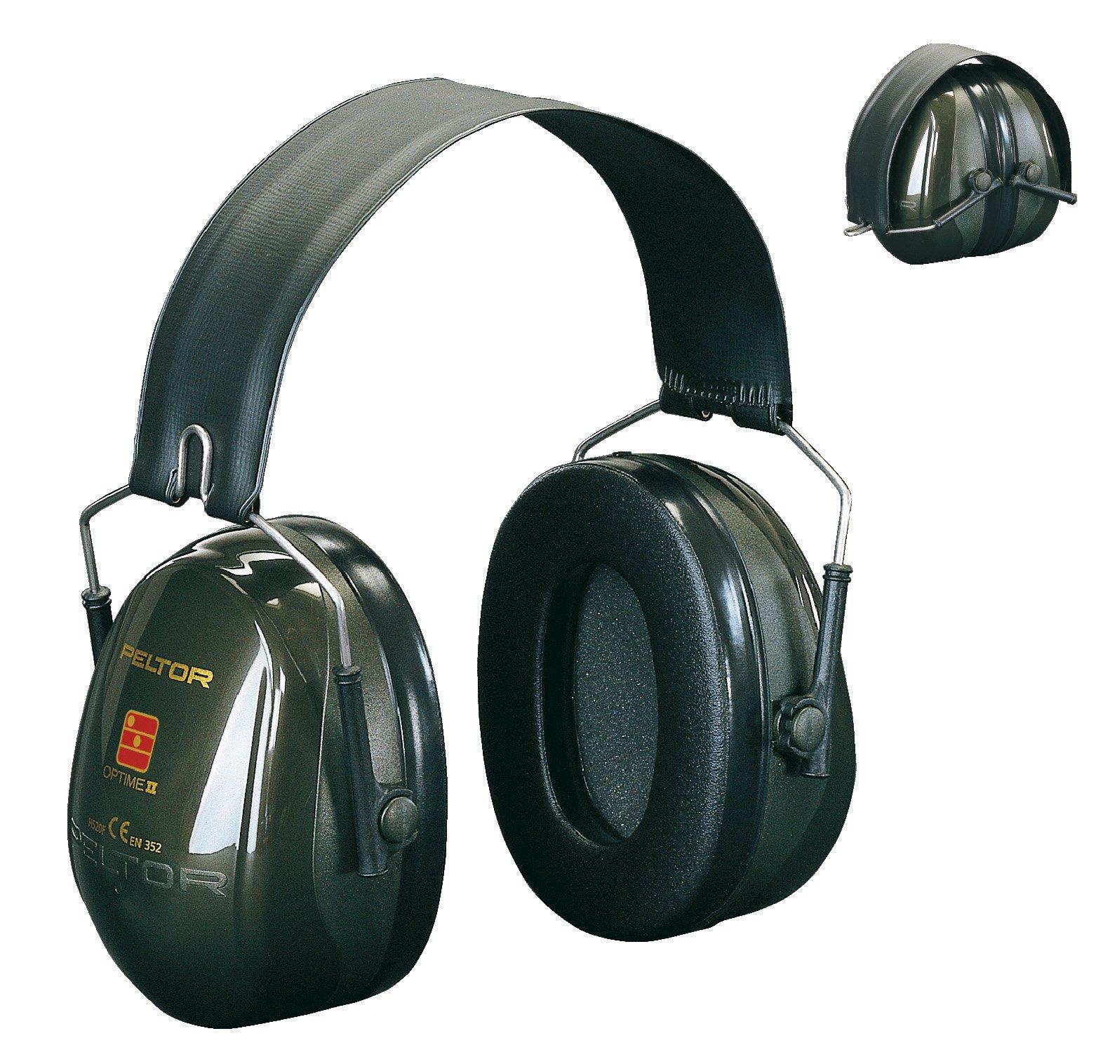 peltor optime 2 headband ear defenders. Black Bedroom Furniture Sets. Home Design Ideas
