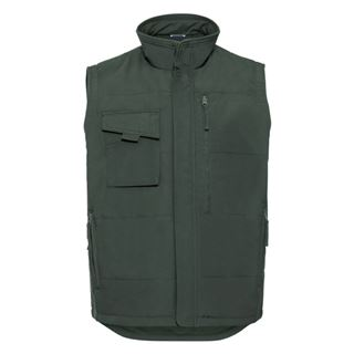 Russell 014M Workwear Gilet