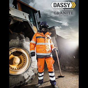 Dassy Workwear: Workwear that does the job