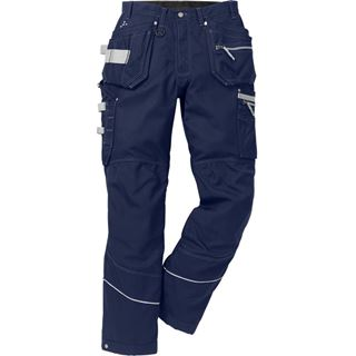 Fristads Gen Y Ladies craftsman trousers 2115 CYD