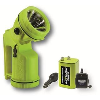 Unilite PS-L3RK Rechargeable LED High Vis Torch