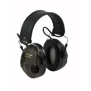 SporTac Active Ear Defenders