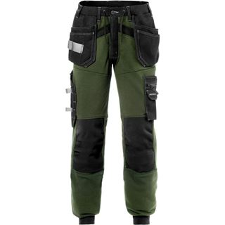 Fristads 2086 Sweat Work Trousers