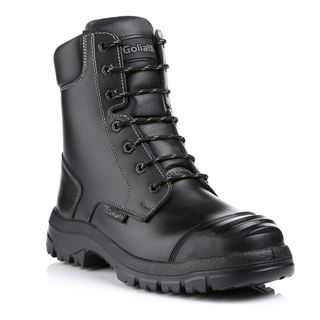 Goliath SDR15CSI Safety Boots.