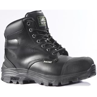 Rock Fall Ebonite RF10 Safety Boots