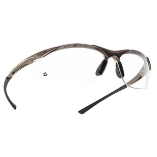 Bolle Contour Clear Safety Glasses