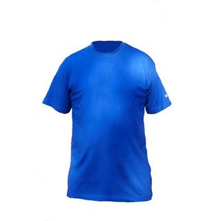 Granite High Wicking Royal T Shirt - 50% Off