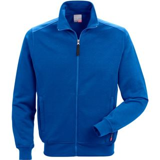 Fristads Full Zip Sweatshirt 7608