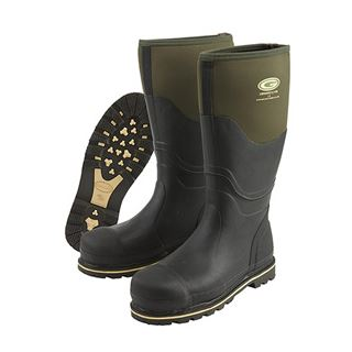 Grubs Lightweight Safety Wellies