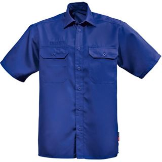 Fristads Short Sleeve Work Shirt 7387