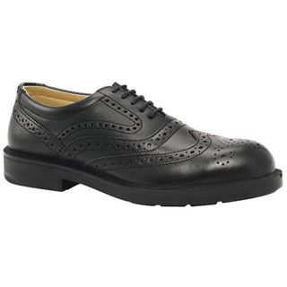 Goliath CL601 Brogue Safety Shoes