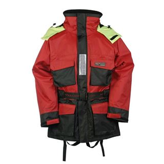 Mullion 1M18 Floatation Jacket and Trouser