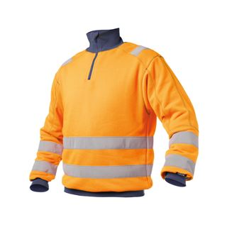 Dassy Denver High Vis Sweatshirt