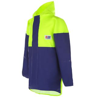 Stormline Crew 211 Heavy Duty Waterproof Jacket