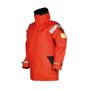 Mullion 1MJA X6 Floatation Jacket