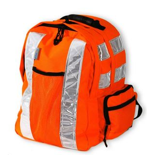 Pulsarail PR532 High Vis Tear Apart Backpack