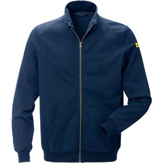 Fristads ESD sweat jacket 4080