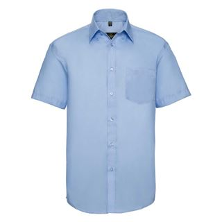 Russell 957M Ultimate Non Iron Shirt