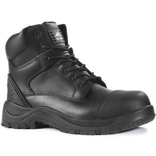 Rock Fall Slate Waterproof Safety Boots