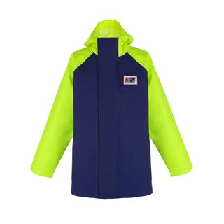 Stormline Crew 255 Heavy Duty Waterproof Jacket