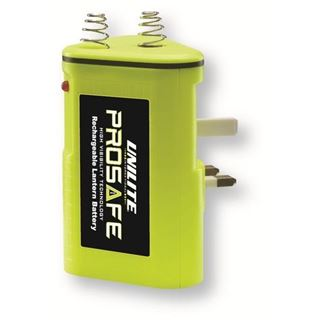 Unilite PS-RB1 Rechargeable Battery