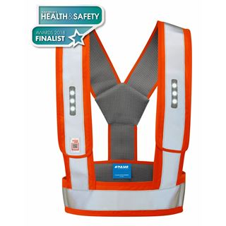 Pulsar Active LED High Vis Harness