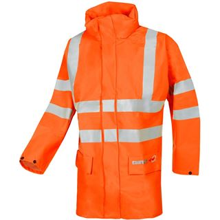 Flexothane Flame 9728 FR High Vis Jacket
