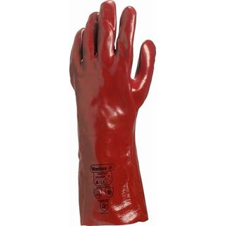 Venitex 7335 35cm PVC Chemical Gloves
