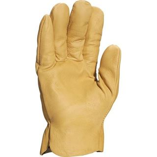 Venitex FBH60 Water Repellant Cowhide Safety Gloves