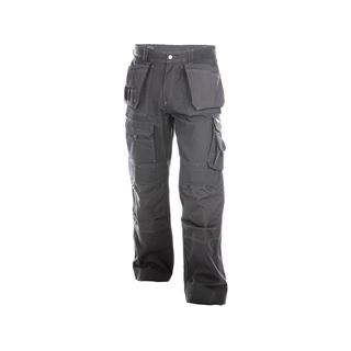 Dassy Texas Canvas Work Trousers