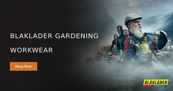 Why Blaklader Is The Highest Quality Gardening Workwear On The Market