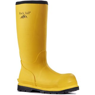 Rock Fall RF240 Dialectric Thermal Safety Wellingtons