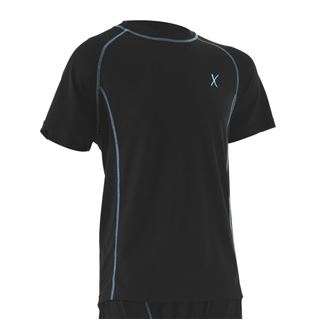 XACT02 Active Short Sleeve T-shirt