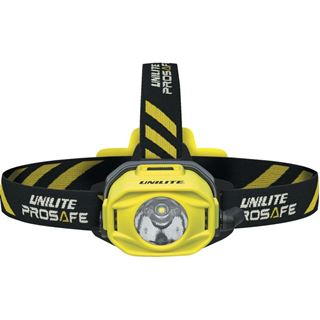 Unilite PS-H10R USB Rechargeable Head Torch