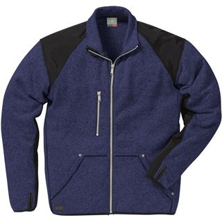 Fristads Fleece Sweat Jacket 7451