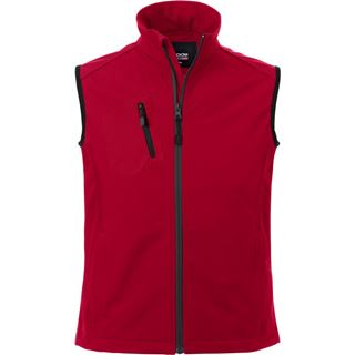 Acode Soft Shell Body Warmer 1506 by Fristads