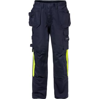 Fristads 2730 Womens FR Work Trousers