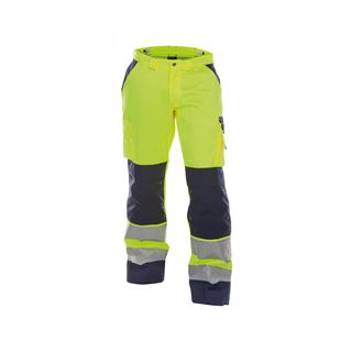Dassy Buffalo High Vis Work Trousers