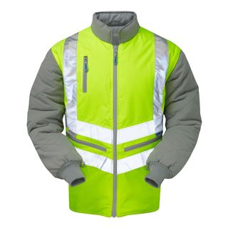 Pulsar P422 High Vis Body Warmer