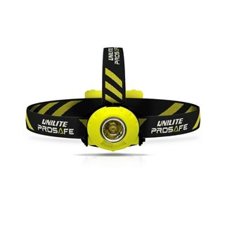 Unilite PS-H8 Head Torch