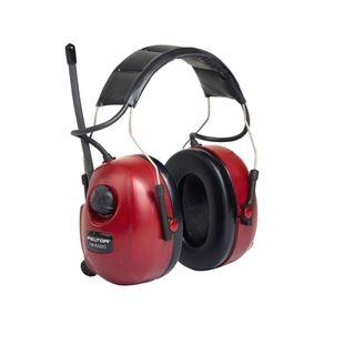 Peltor HRXS7A-01 FM Radio Ear Defenders