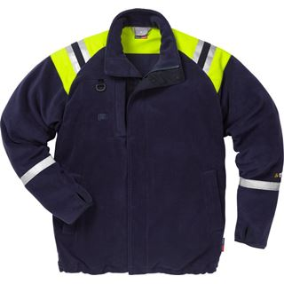 Fristads Flamestat Fleece Jacket 4073