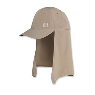 Carhartt Neck Shade Baseball Cap