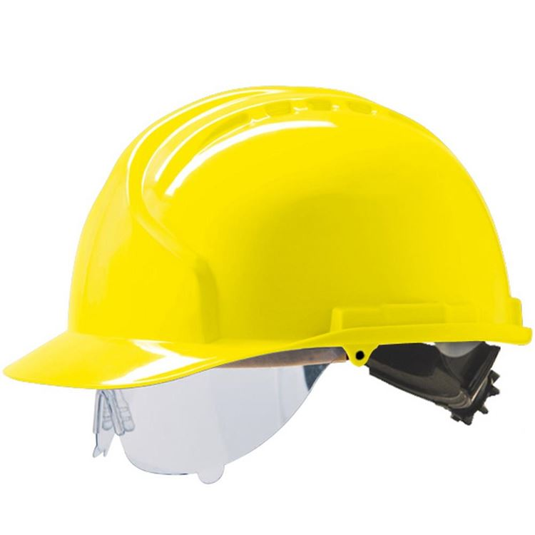 JSP Mark 7 Safety Helmet