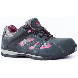 Vixen Lily VX870 Womens Safety Trainer