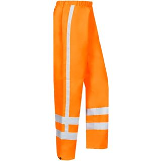 Siopor Ultra 354 Merede High Vis Overtrousers